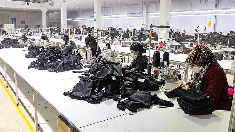 hazır giyimciler 2021 için hedef büyüttü